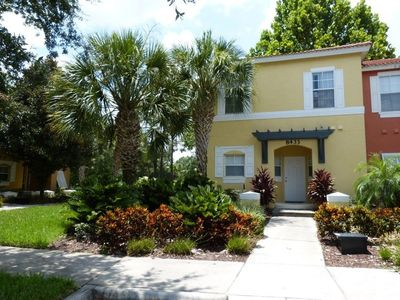 Photo for Emerald Island Resort 8433 - Three Bedroom Townhome