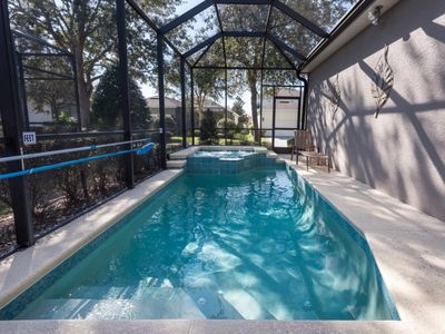 Photo for Modern Bargains - Reunion Resort - Amazing Cozy 4 Beds 2 Baths Villa - 6 Miles To Disney