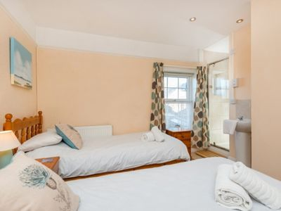 Photo for AUGUSTA COTTAGE - NOW WITH SKY TV - SHERINGHAM COTTAGES - 4 STARS