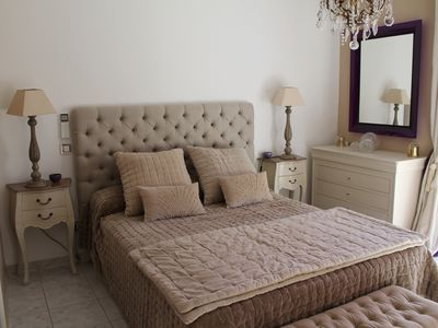 Photo for Mauve charming guest room