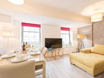 Photo for Crown Temple Bar - Two Bedroom Apartment, Sleeps 6
