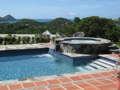 Photo for Calypso Court - Cap Estate - St Lucia