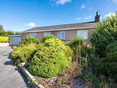 Photo for Pant Gwyn Bungalow - Three Bedroom House, Sleeps 8