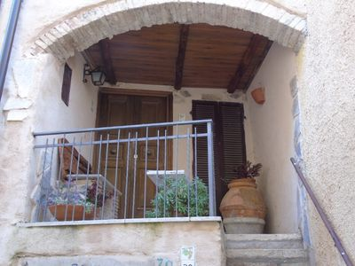 Photo for 1BR House Vacation Rental in Alviano, Umbria