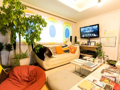 Photo for 3BR House Vacation Rental in Seoul