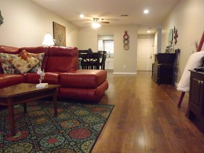 Photo for New LIsting *SPECIAL RATE* Totally Renovated Condo Near Branson Strip