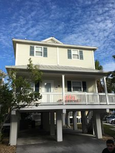 2 Story stand alone house  In gated community