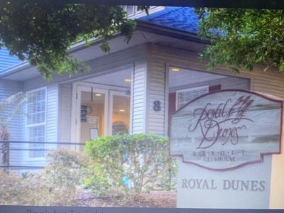 Photo for Hilton Head Island, Royal Dunes Condo