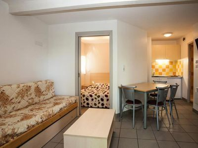 Photo for Village Club La Riviera Limousine - 2 Rooms 2/4 People