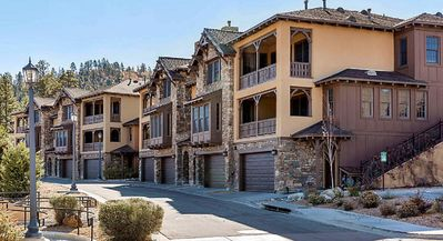 Photo for Luxury Resort:  The Club at Big Bear Village