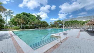 Photo for COASTAL HOME II 2bed 2bath 1st #floor with LAKE #VIEW in Naples Bath and Tennis