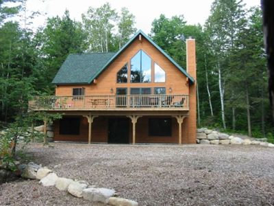 Photo for 5BR House Vacation Rental in Wilmington, New York