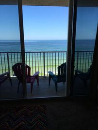 Beach Chair Service Included in Rental ~ Special Rates March, April, May!!