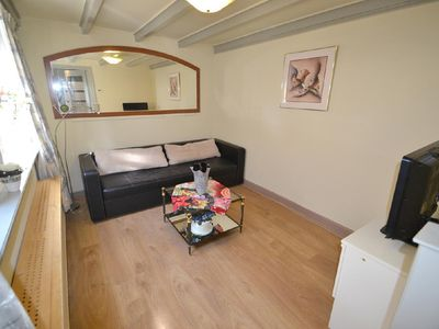 Photo for Katwijk aan Zee holiday cottage for 4 persons with 1 bedroom - cottage