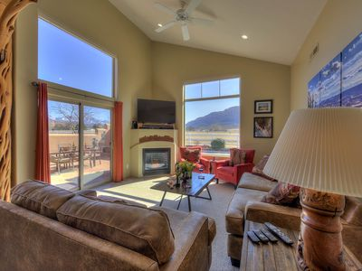 Outstanding 3Br Townhome Vacation Rental In Moab Utah 1605051 Home Interior And Landscaping Spoatsignezvosmurscom