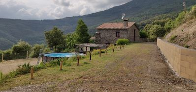 Photo for Self catering Can Rovira de Fogars for 6 people