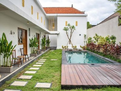Photo for 1BDR Apartment at Seminyak & shared pool