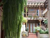A wonderful place to stay in Cuenca!