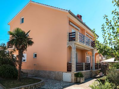 Photo for Nice apartment for 3 guests with WIFI, A/C, TV, balcony and parking