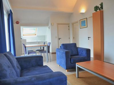 Photo for Apartment Hera etage in Durbuy - 4 persons, 1 bedrooms