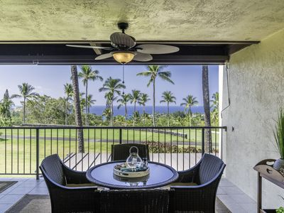 Photo for No Stairs | Beautiful Ocean/Golf Course Views | AC & Updated
