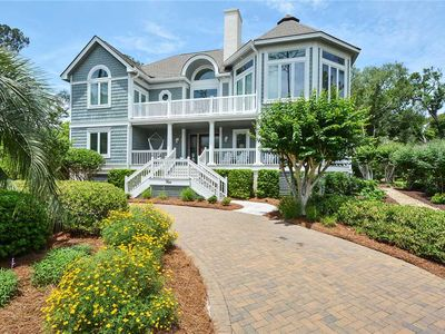 Second Row Beach- Great Pool and Backyard Many Upgrades