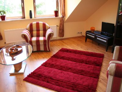 Photo for 2BR Apartment Vacation Rental in Neukloster