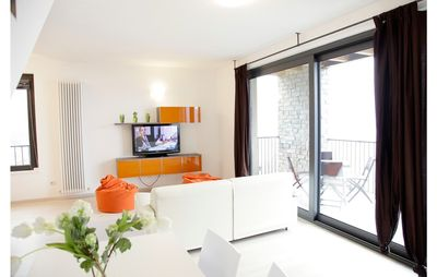 Photo for Il Giardino di Lory - Gelsomino apartment
