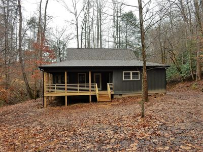 Photo for 2BR House Vacation Rental in Lake Lure, North Carolina
