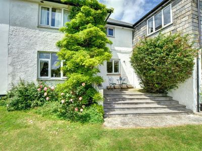 Photo for Apartment Treveglos in Wadebridge - Padstow - 2 persons, 1 bedrooms