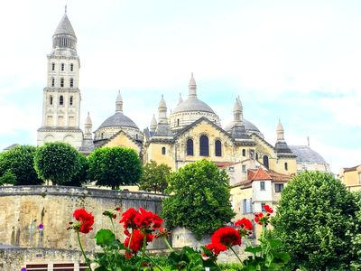 Photo for PERIGUEUX TOWN CENTER - ST FRONT CATHEDRAL