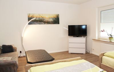 Photo for Apartment / app. for 3 guests with 35m² in Ebstorf (124531)