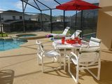 Legacy Park 4 bed / 3 bath pool home