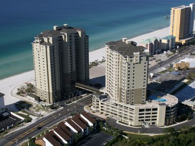 Photo for BEACHFRONT CONDO NOW ACCEPTING RENTALS FOR 2019
