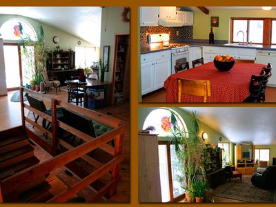 Photo for 5BR Chalet Vacation Rental in Mondovi, Wisconsin