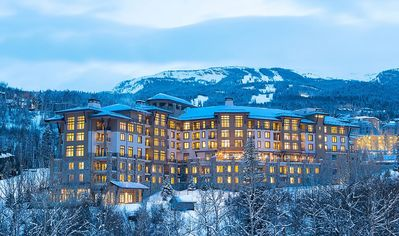 Photo for Viceroy Snowmass Ultra Luxury Ski in/out Studio with views of Snowmass mountain