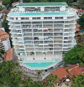 Photo for Casa Julia at Orchid Puerto Vallarta.