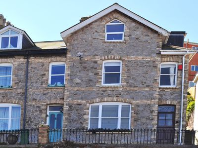 Photo for 4 bedroom House in Brixham - BX027