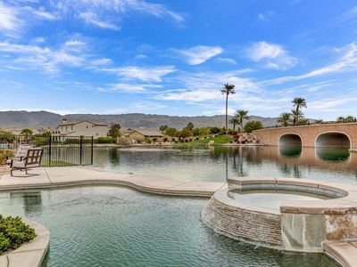 Photo for Lakeside Retreat w/ Private Pool Near Coachella