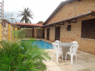 Photo for Excellent house located between Fortaleza and Cumbuco