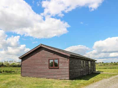 Photo for ROSE LODGE, family friendly in Sheriff Hutton, Ref 985489