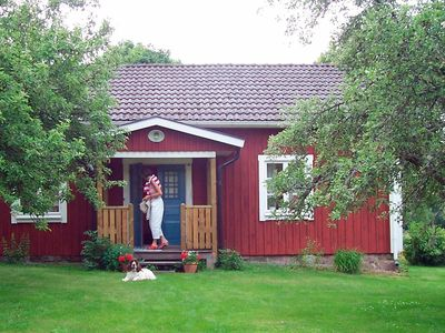 Photo for 6 person holiday home in ALSTERBRO