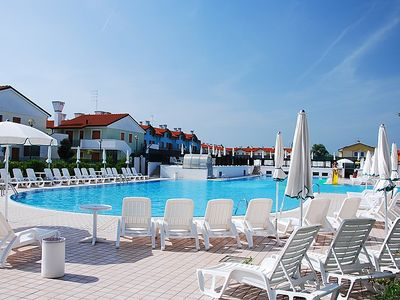 Photo for Apartment Mediterraneo in Rosolina Mare - 6 persons, 2 bedrooms