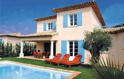 Photo for 2 bedroom accommodation in Sainte Maxime