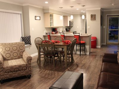 Photo for Branson Walkin/no stairs; 2017 Remodeled Condo in Holiday Hills Resort