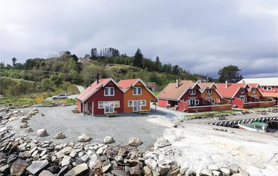 Photo for 4 bedroom accommodation in Sjernarøy