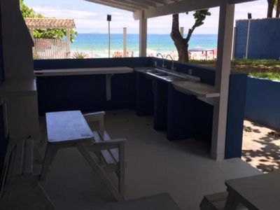 Photo for MARESIAS - FOOT IN THE SAND - 06 SUITES - 01 MASTER W / EXTRAORDINARY SEA VIEW