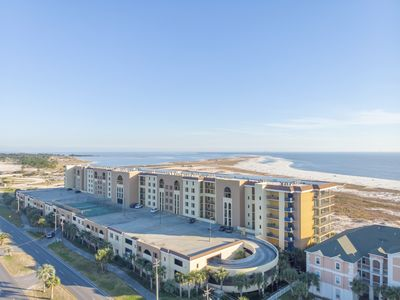 Photo for Gulf-Front Condo - Holiday Isle 209
