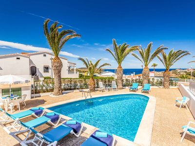 Photo for Villa Lali - This Villa sleeps 6 & is close to local amenities