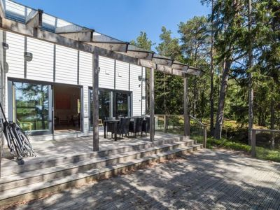 Photo for Vacation home Arthurs in Kirkkonummi - 6 persons, 2 bedrooms